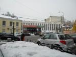 Театр клоунады Терезы Дуровой: фотографии.
