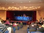 В зале Театра Клоунады Терезы Дуровой - фото 1.