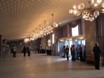 В театре Сатирикон - фото 1.