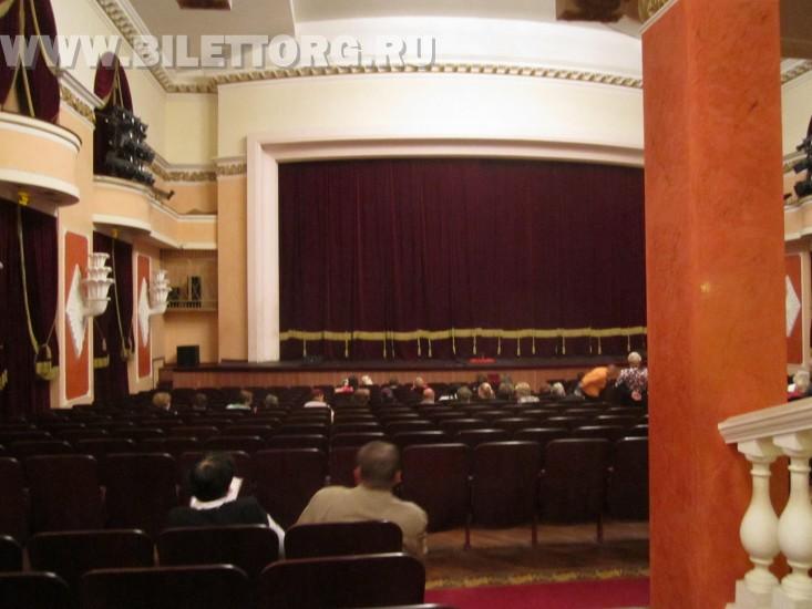 зал театра Ромэн - фото 5