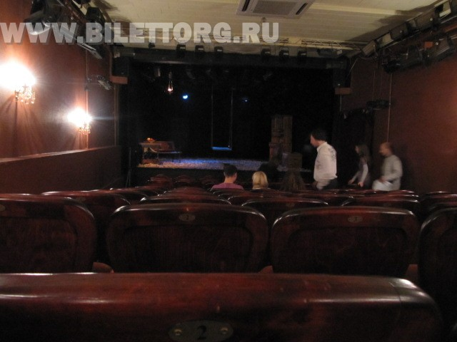 театр Рубена Симонова