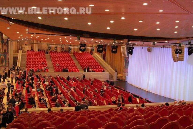 переподготовка концертный зал храма христа спасителя выгодных условиях