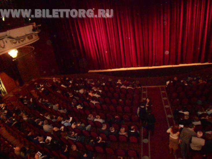 Зал Театра Эстрады - фото 5
