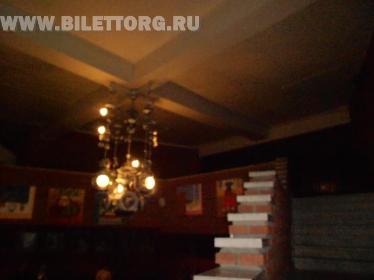 В Театре Содружества актеров Таганки - фото 9.