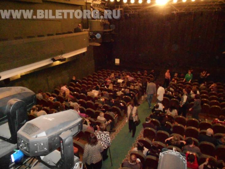 театра Станиславского фото