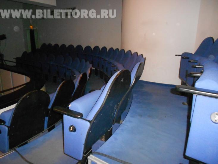 Зал ТЦ на Страстном - фото 1