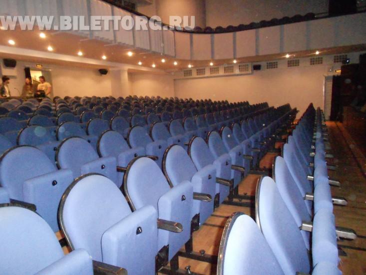 Зал ТЦ на Страстном - фото 6