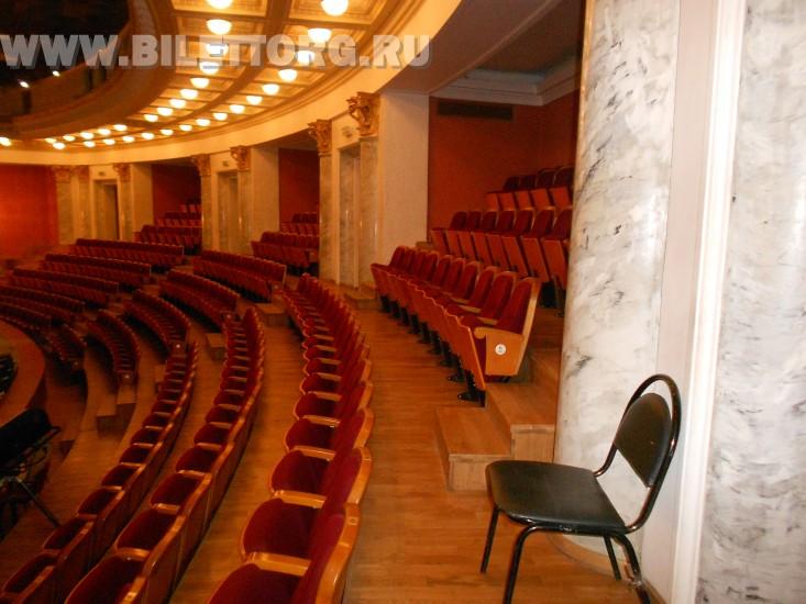 Театра Российской Армии
