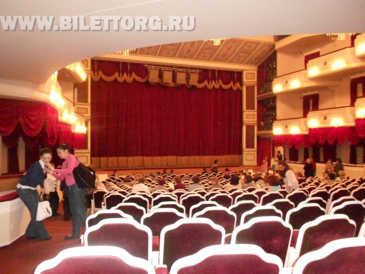 Малого Театра - фото 26