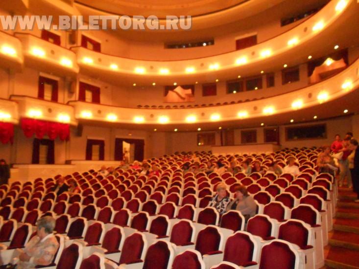Малого Театра - фото 27