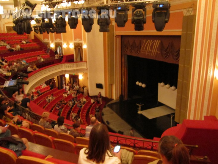 Театрально концертный зал цдкж схема