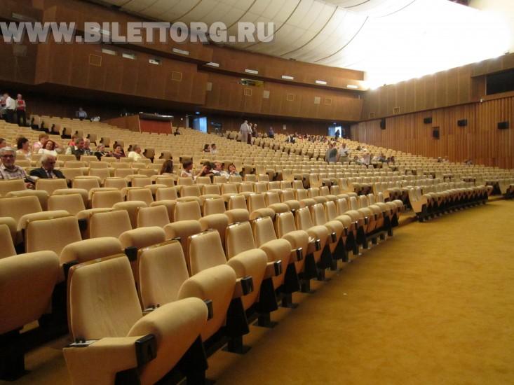 Ленком фото зала