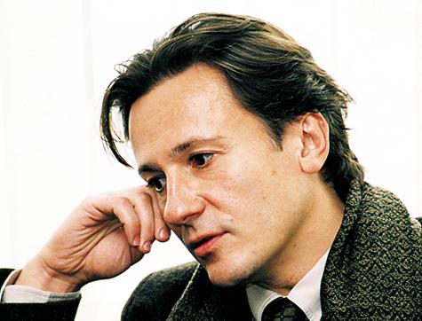 Олег Евгеньевич Меньшиков 11819