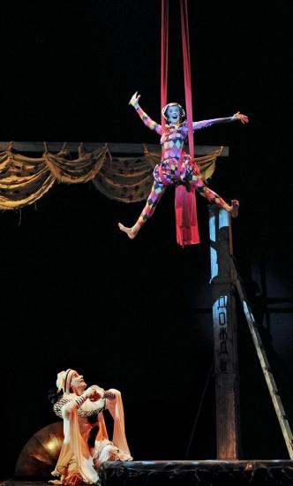 Театр Буратино театр Терезы Дуровой фото 3.