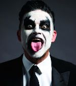 Robbie Williams «Let Me Entertain You Tour»