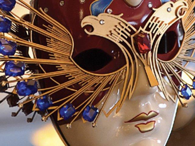 Жюри золотой маски
