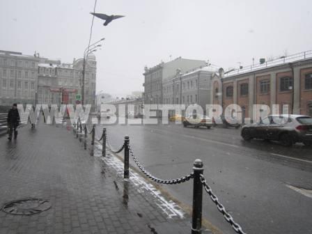 схема проезда до кремлевской