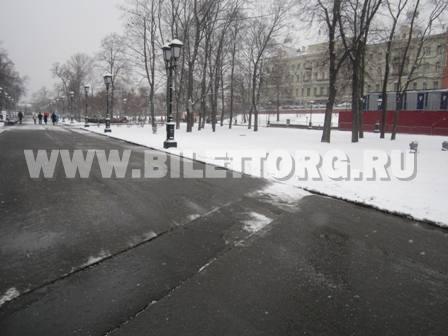 схема проезда до кремлёвской