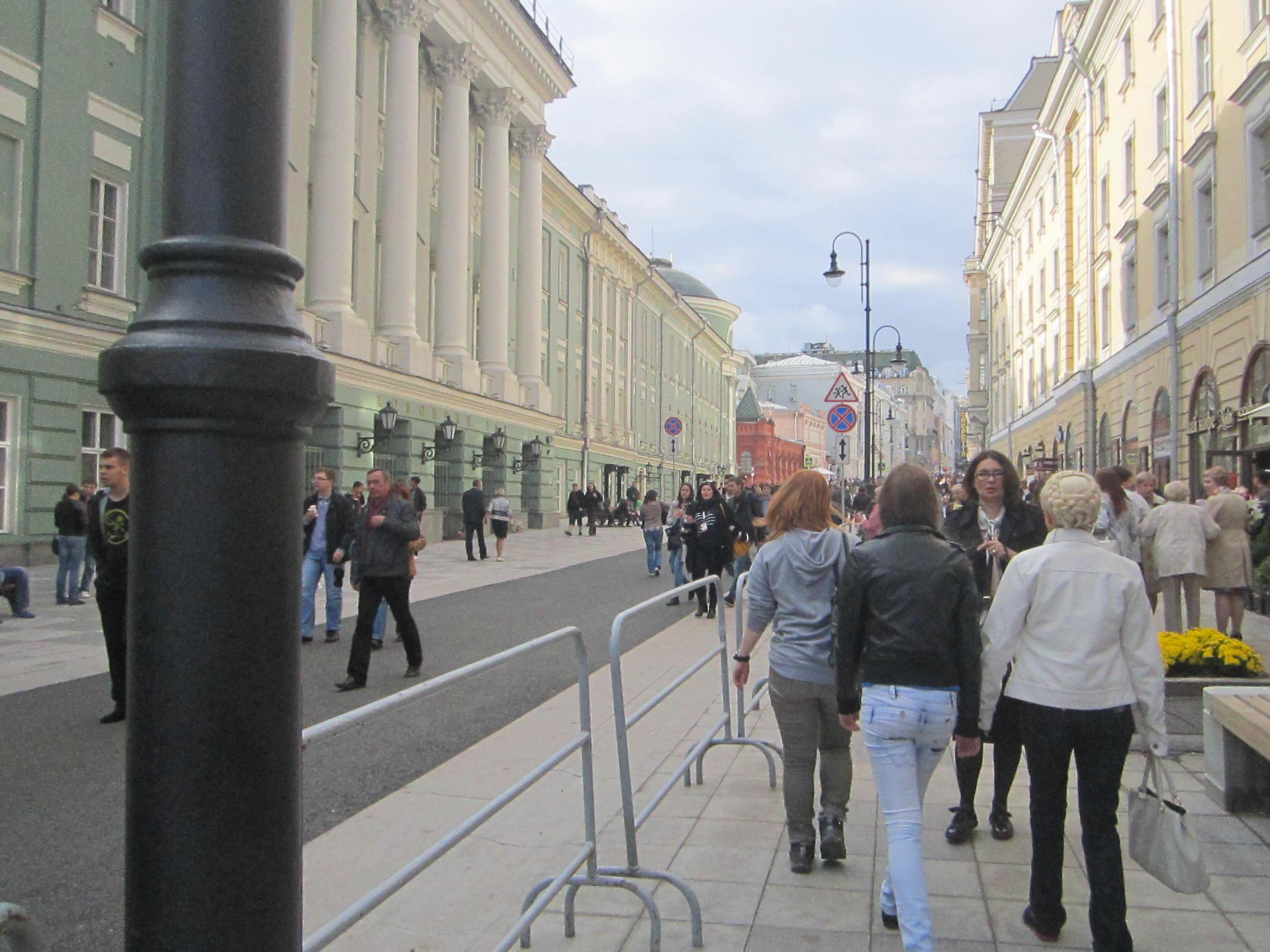 схема метро-выход к театру станции таганка