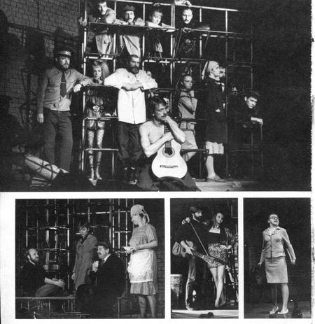 Театр У Никитских ворот.