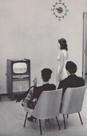 Специальное телевизионное оборудование, установленное в зрительном зале, позволяет передавать изображения проходящих...