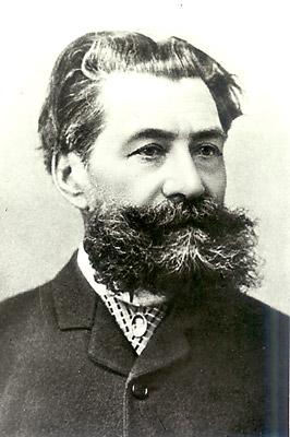 Сухово-Кобылин А.В.