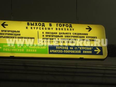 Как добраться до Гоголь-Центра
