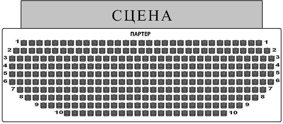Театр зверей им Дурова