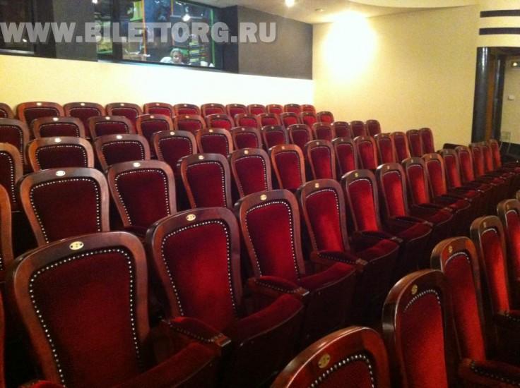 Театр шалом схема зала фото 354