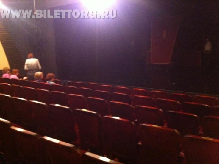 Театр шалом схема зала фото 383