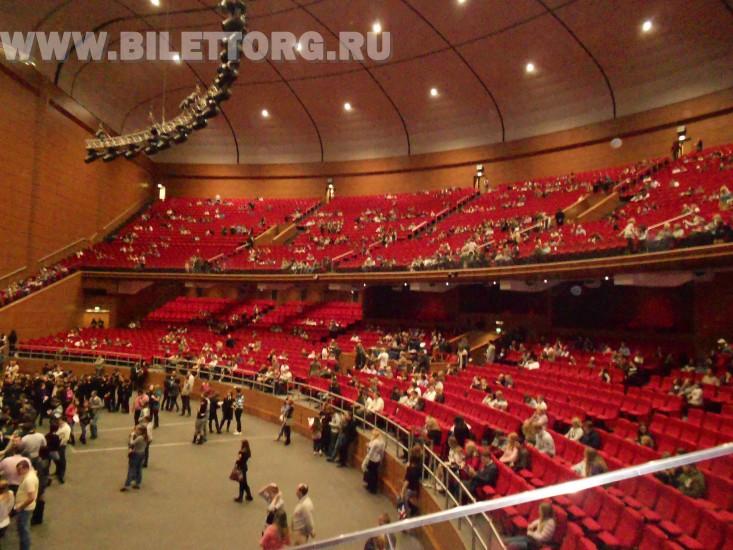 Концерты в Крокус Сити Холле - это радость для зрителей