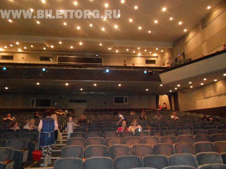 Аквамарин музыкальный театр схема зала фото 167
