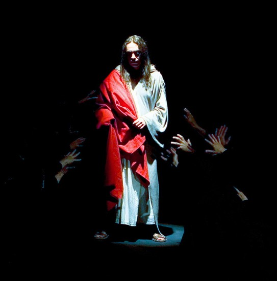 jesus christ of dance essay Who is jesus christ jesus christ is the only son of god despite coming from a woman he is the light that came to earth to clarify our path and our soul he is a man that walked to earth all the way from israel.