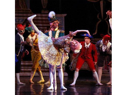 Балет щелкунчик сац купить билеты театр афиша в ростове